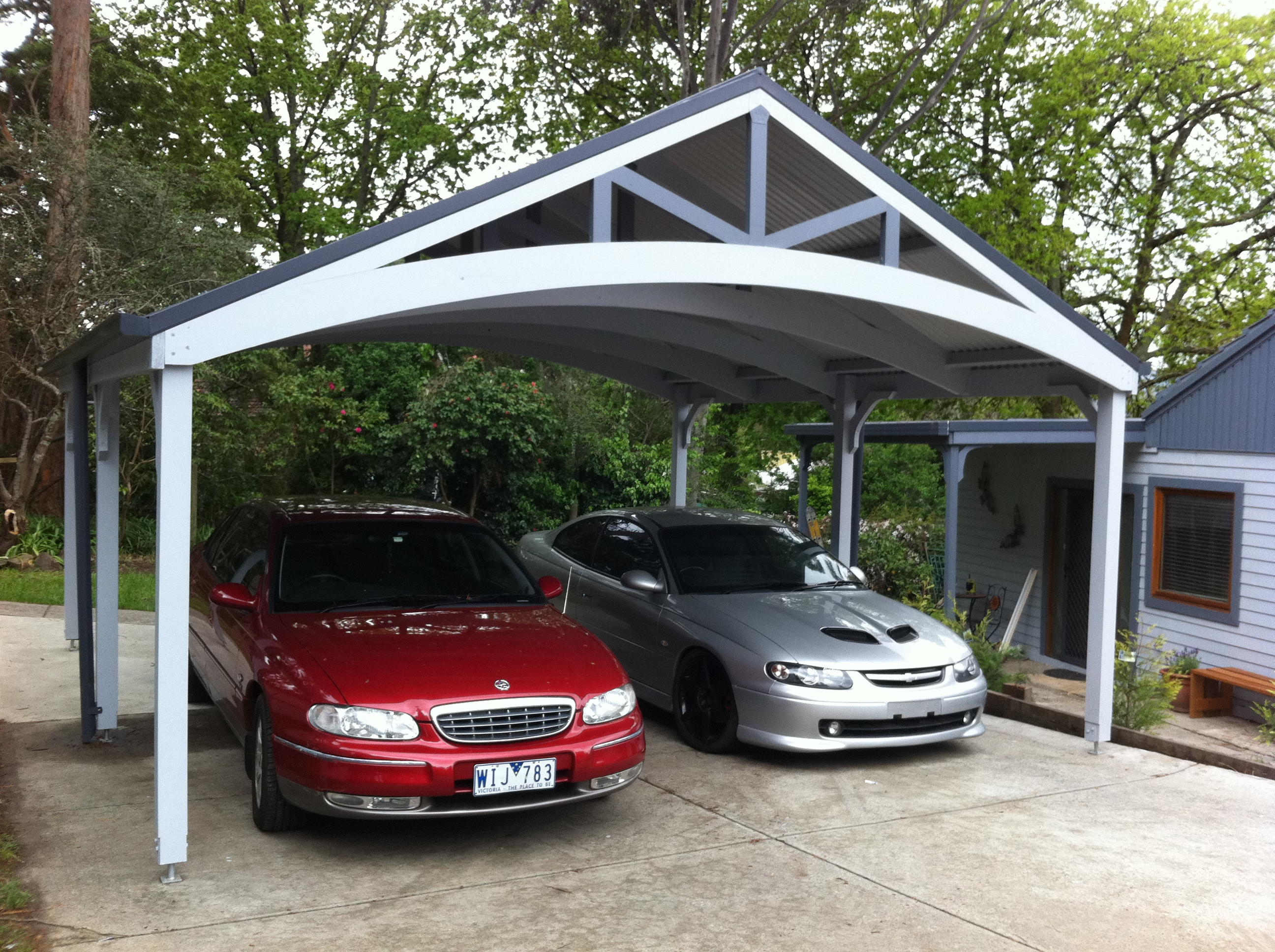 diy wood carport kits do it yourself download freeplans